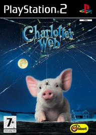 Charlotte's Web for PlayStation 2 image