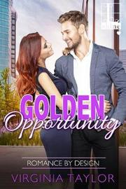 Golden Opportunity by Virginia Taylor