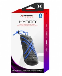 Xtreme: Hydro Water Resistant Speaker image