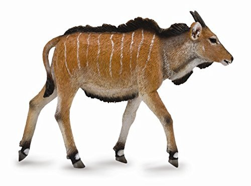 CollectA - Grand Eland Calf