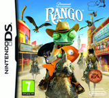 Rango for Nintendo DS