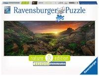 Ravensburger : Sun over Iceland Puzzle (1000 Pcs)