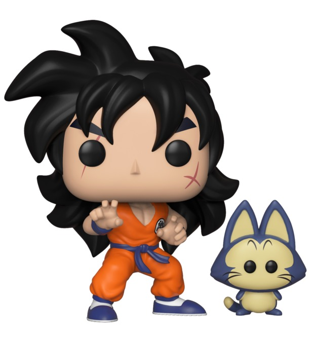 Dragon Ball Z – Yamcha & Puar Pop! Vinyl Figure