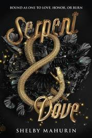Serpent & Dove by Shelby Mahurin image