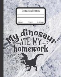 My Dinosaur Ate My Homework Freshman Press Book In Stock Buy Now At Mighty Ape Nz