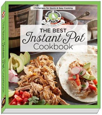 Best Instant Pot Cookbook by Gooseberry Patch