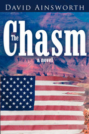 The Chasm by David Ainsworth image