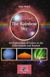 The Rainbow Sky by Tony Buick image