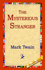 The Mysterious Stranger by Mark Twain ) image