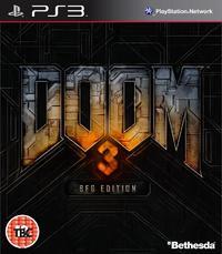 Doom 3 BFG Edition for PS3
