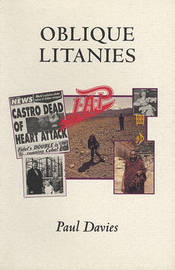 Oblique Litanies by Paul Davies