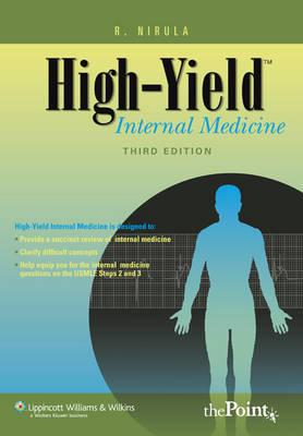High-yield Internal Medicine by Raminder Nirula