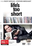 Life's Too Short - Season 1 DVD