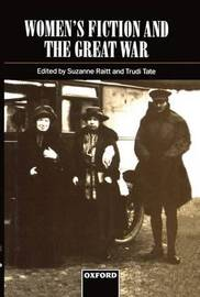 Women's Fiction and the Great War image