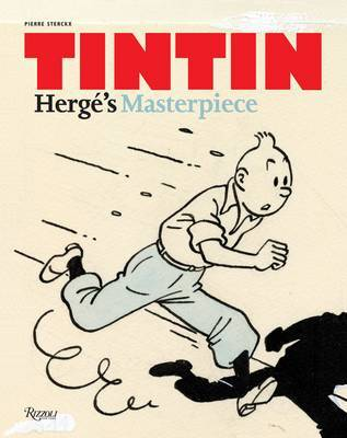 Tintin by Pierre Sterckx