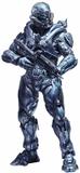 Halo 5 Guardians - Spartan Locke