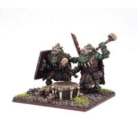Kings of War Orc War Drum