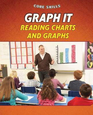 Graph It by Gillian Gosman