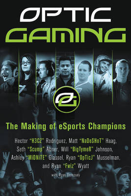 OpTic Gaming by H3CZ image
