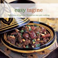 Easy Tagine by Ghillie Basan