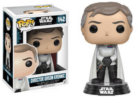 Star Wars: Rogue One - Director Orson Krennic Pop! Vinyl Figure image