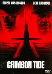 Crimson Tide on DVD