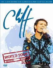Cliff Richard - 2003 World Tour on DVD