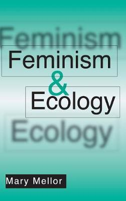 Feminism and Ecology by Mary Mellor image