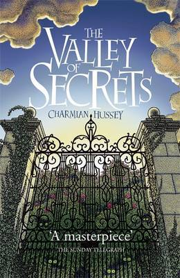Valley of Secrets by Charmian Hussey image