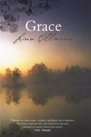 Grace by Linn Ullmann image