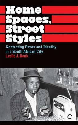 Home Spaces, Street Styles by Leslie J. Bank image
