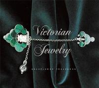 Victorian Jewelry by Ginny Redington Dawes image