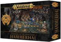 Age of Sigmar Warriors of the Great Cities: Hammerhal image