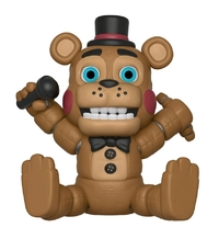 Five Nights at Freddy's: Arcade Vinyl Figure - Toy Freddy