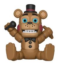 Five Nights at Freddy's: Arcade Vinyl Figure - Toy Freddy