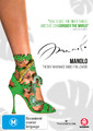 Manolo: The Boy Who Made Shoes For Lizards on DVD