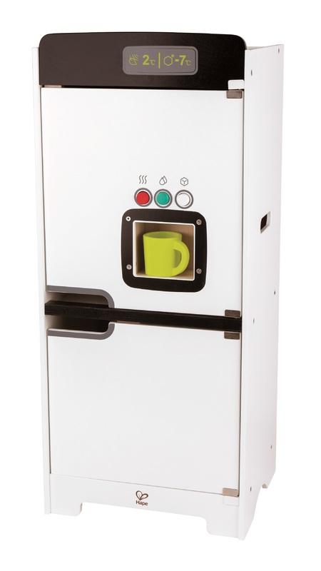 Hape: Modern Kitchen - Refrigerator