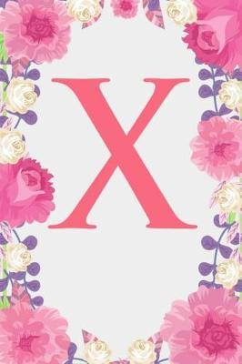 X by Dream Darling Journals