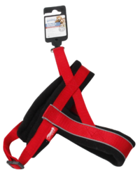 Pawise: Reflective Harness - X-Large