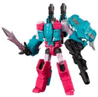 Transformers: Generations Selects - Turtler (Piranacon #1) image