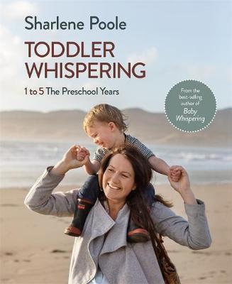 Toddler Whispering by Sharlene Poole image