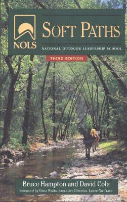 NOLS Soft Paths by Bruce Hampton image