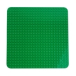 LEGO DUPLO: Building Plate Green