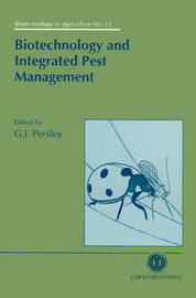Biotechnology and Integrated Pest Management