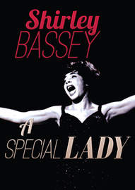 Shirley Bassey: A Special Lady on DVD
