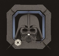 Star Wars: Paper Theater - Mask Type Darth Vader