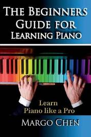 Learn Piano by Margo Chen