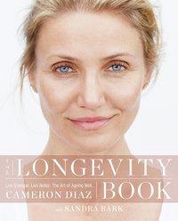 The Longevity Book by Cameron Diaz