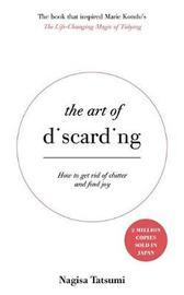 The Art of Discarding by Nagisa Tatsumi