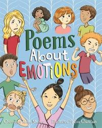 Poems About Emotions by Brian Moses